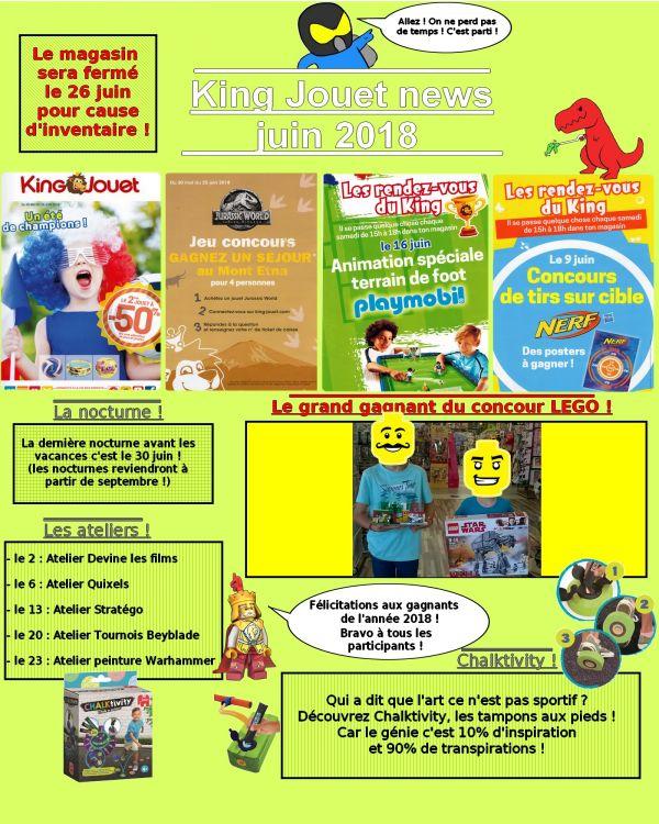 king jouet catalogue noël 2016